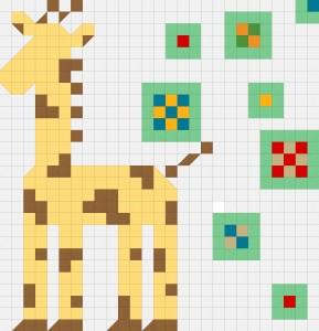 Georgie_Giraffe
